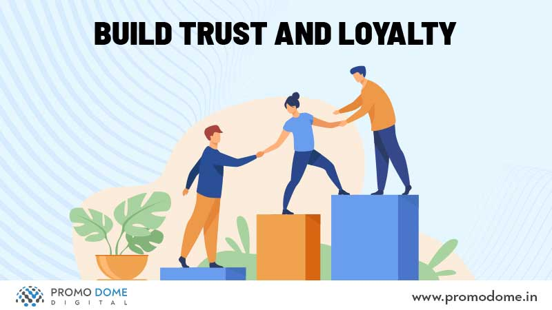 Brand Loyalty and Customer Relationship