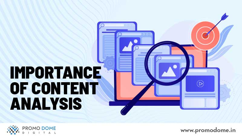 Importance of Content Analysis