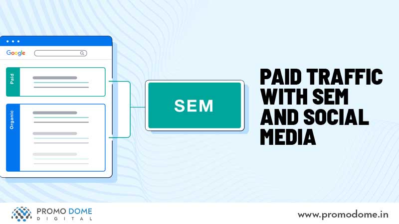 Paid Traffic With SEM