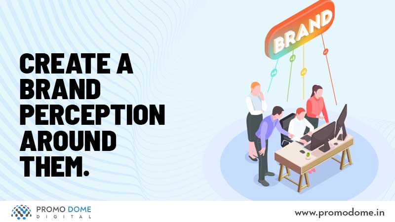 Positioning In Market and Brand Perception