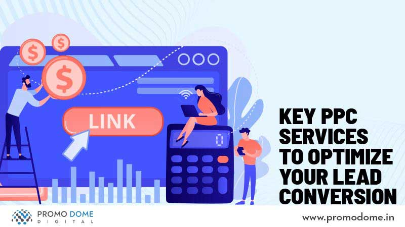 PPC Services For Lead Conversion