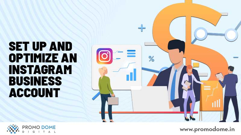 Optimize Your Instagram Business Account