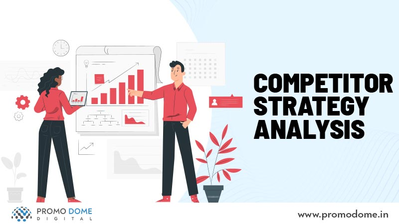 Competitor Social Media Marketing Strategy