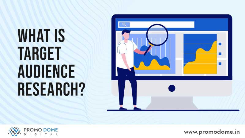 What is Target Audience Research?